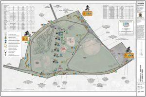 washougal bike park service project